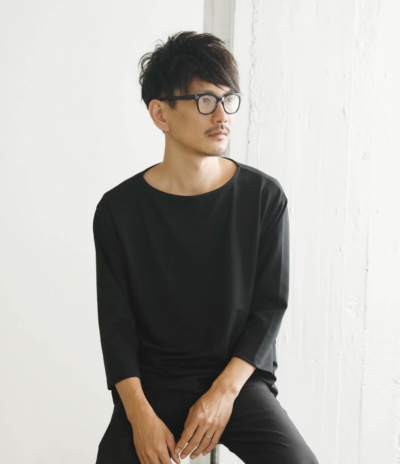 写真:nanocolor 代表取締役 川端康介