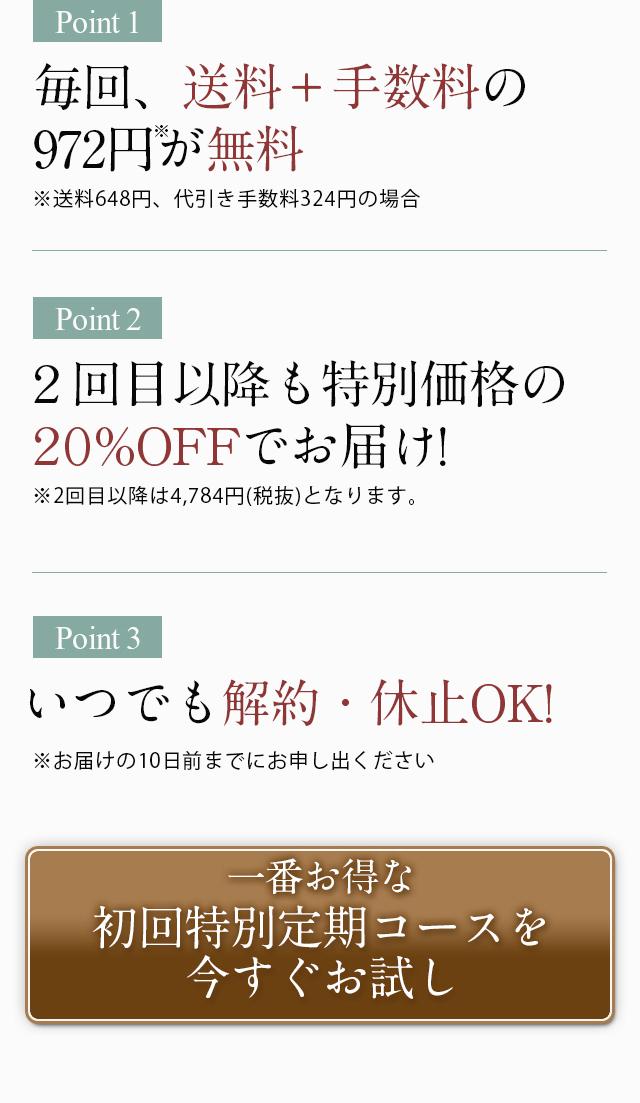 オールインワン美容液販売用ランディングページ(LP)デザイン・制作事例27
